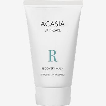 Acasia Skincare Recovery Mask