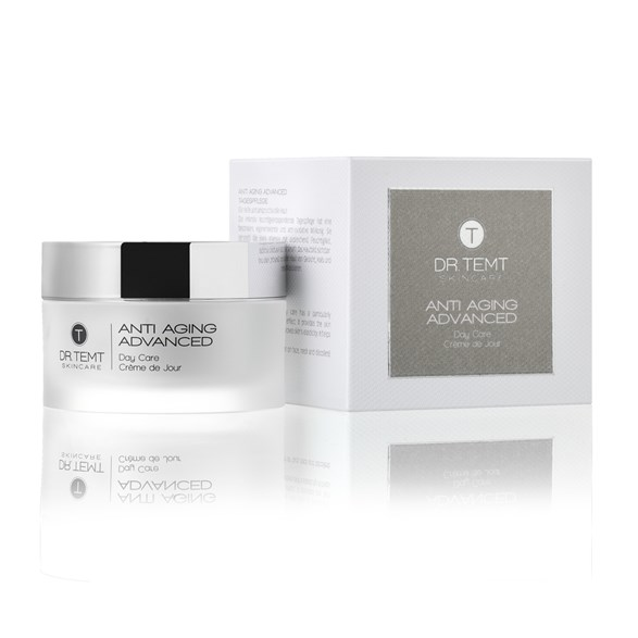 Anti Aging Day Cream