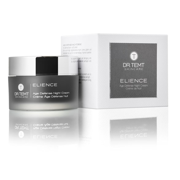 Elience Age Defence Night Cream