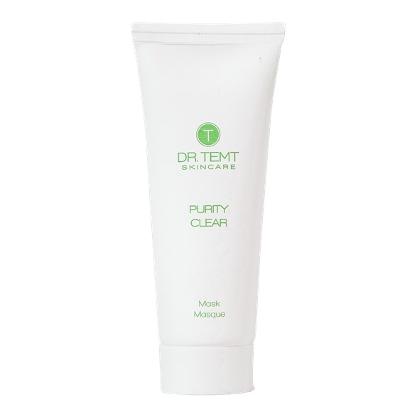 Purity Clear Mask
