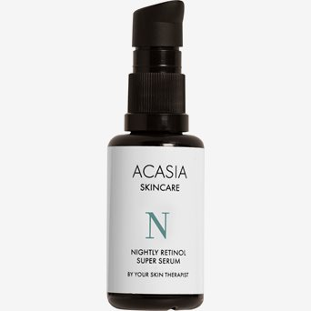 Nightly Retinol Super Serum
